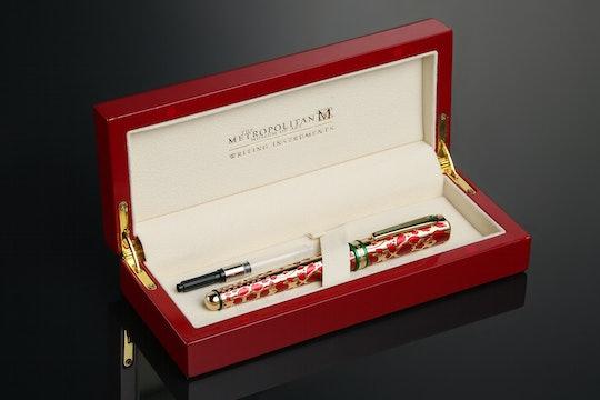 Metropolitan Museum of Art Mughal Dagger Pen