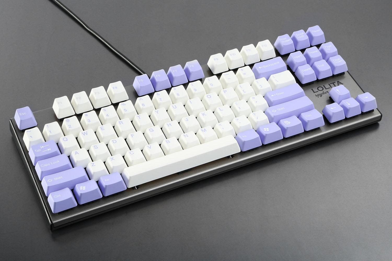 Tai-Hao ABS Doubleshot Keysets