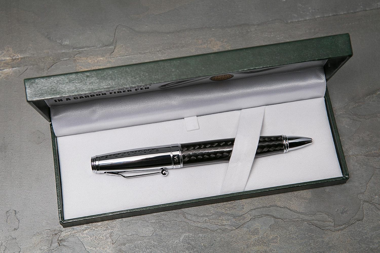 Monteverde Invincia Carbon USB Pen