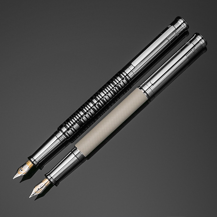 Otto Hutt Design 4 Fountain Pen