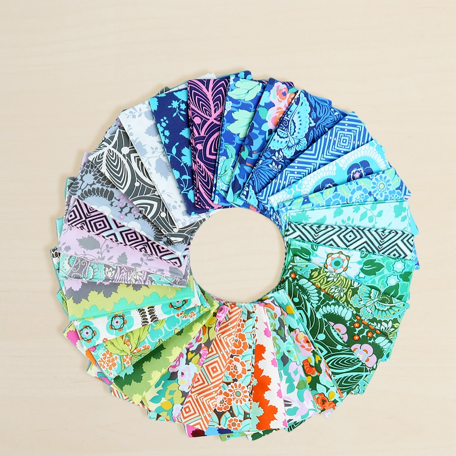 Violette by Amy Butler Fat Quarter Bundle