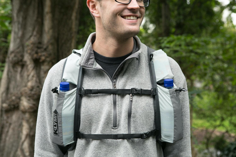 Klymit Dash Trail Running Pack