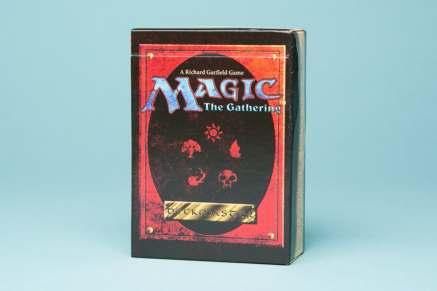 MTG 4th Edition Starter Deck