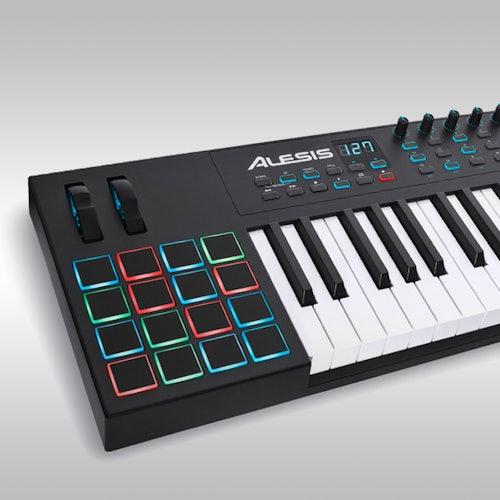 Alesis VI49 MIDI Controller | Price & Reviews | Drop (formerly Massdrop)