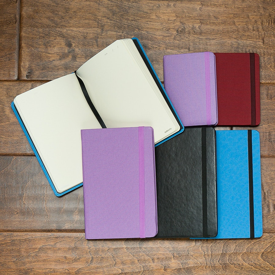 Noteletts Compact Notebooks (2-Pack)