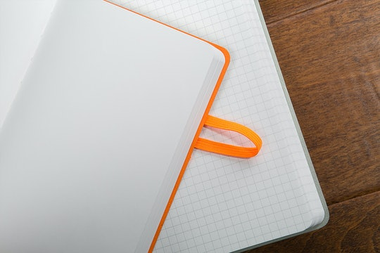 Corcho Slim Note Notebook (2-Pack)