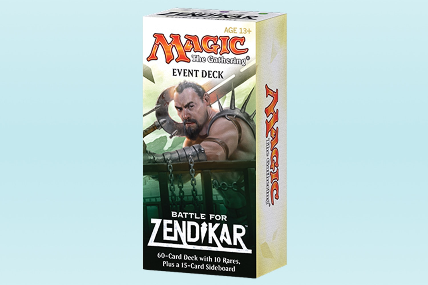 Battle for Zendikar Event Deck