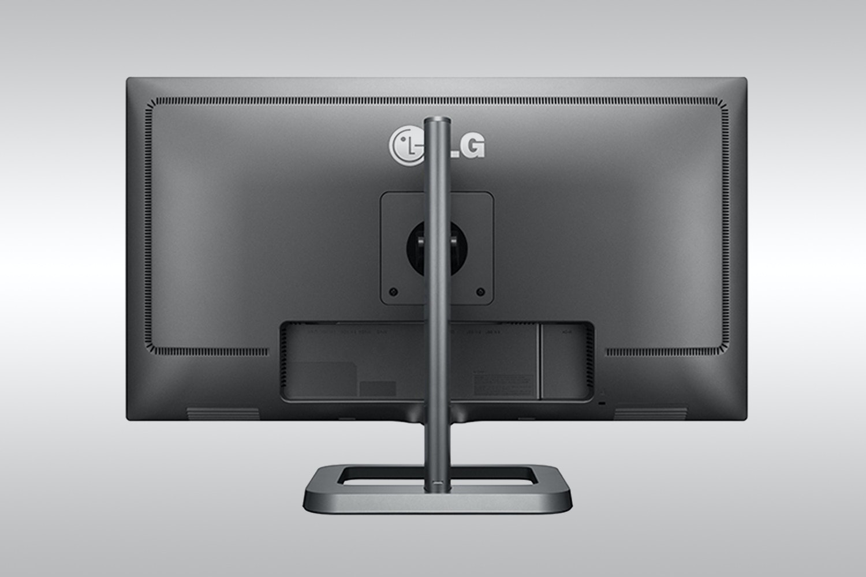 "LG 31"" 31MU97-B 4K Display"