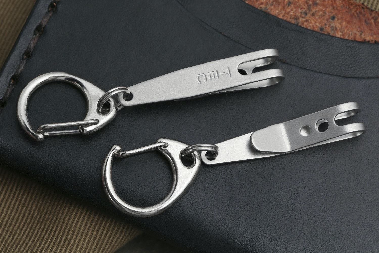TEC Accessories P7 Keychain Dangler (2-Pack)