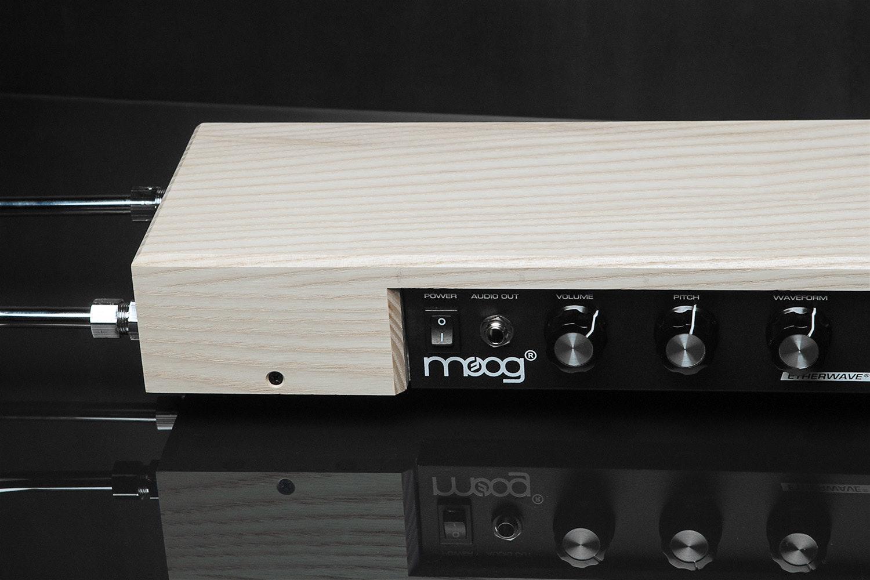 Moog Etherwave Theremin Kit (Standard)