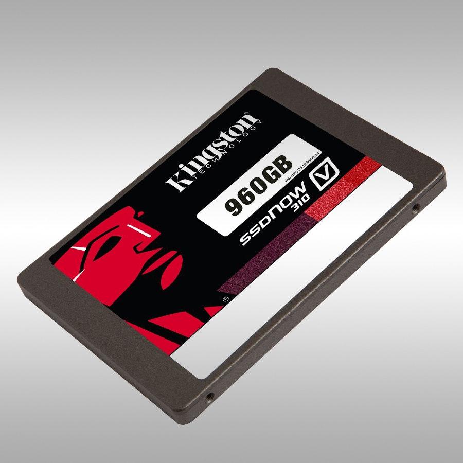 Kingston Digital 960GB SSD V310 SATA 2.5