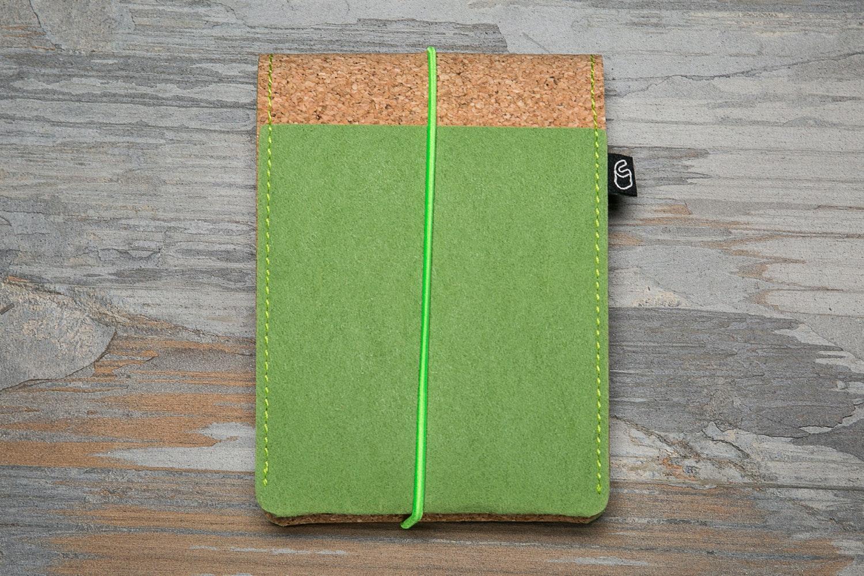 Moegi Green