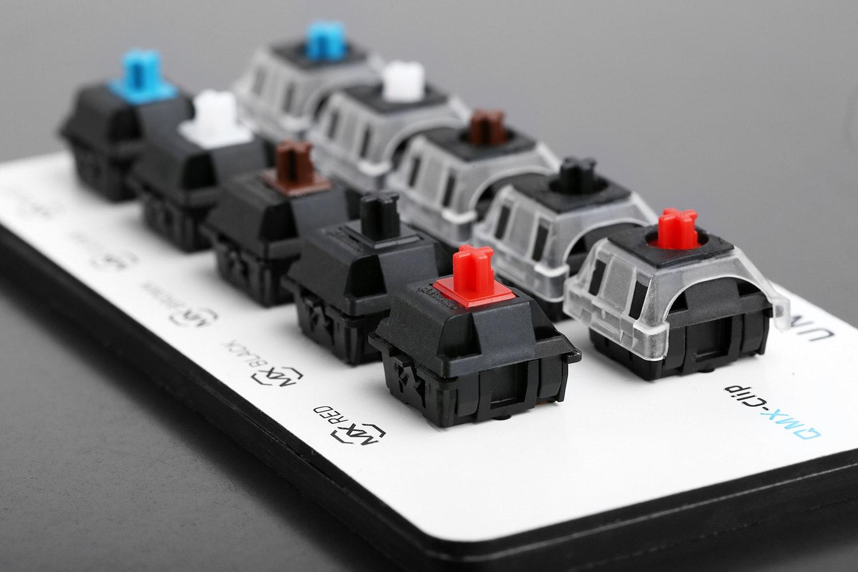 GMK Switch Tester