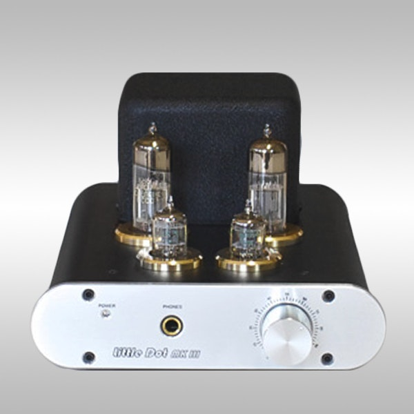 Little Dot MKIII & MKIII SE Tube Headphone Amps