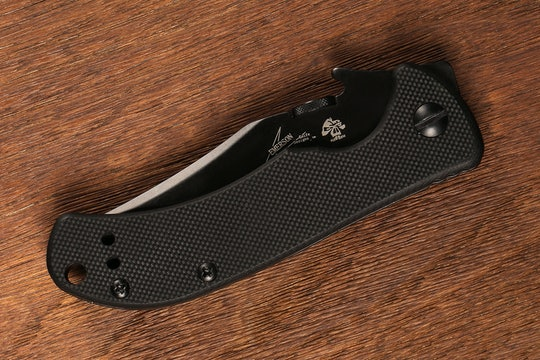 Kershaw Emerson CQC-2K Black