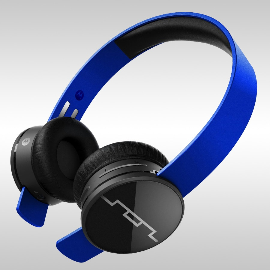 Sol Republic Tracks Air Wireless On-Ear Headphones