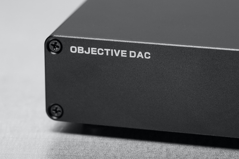 Massdrop Objective DAC (ODAC revB)