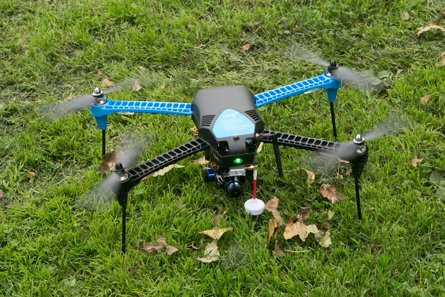 3DR Iris+ Aerial Surveyor Drone