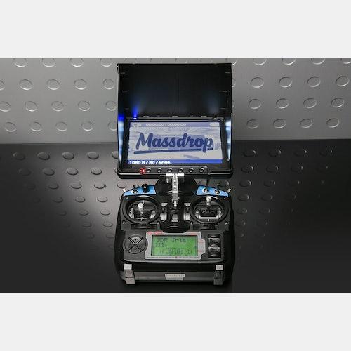 3DR Iris+ Aerial Surveyor Drone | Price & Reviews | Drop