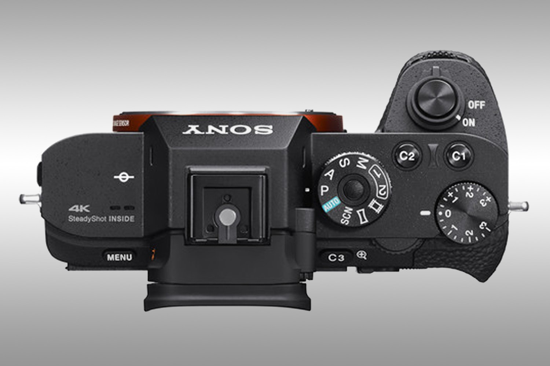 Sony Alpha a7R II Mirrorless Camera Body