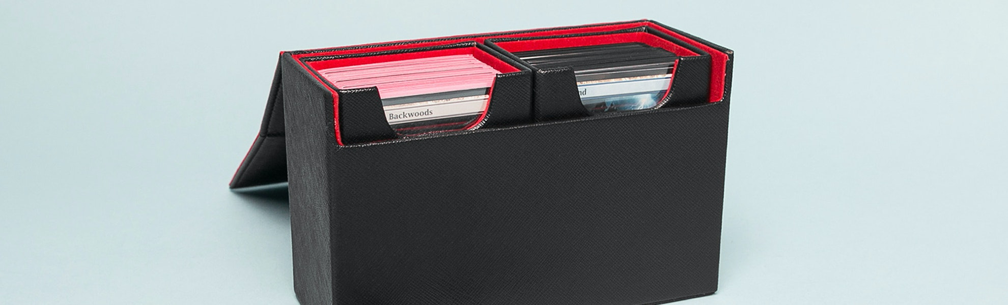Dex Protection Dualist Deck Box