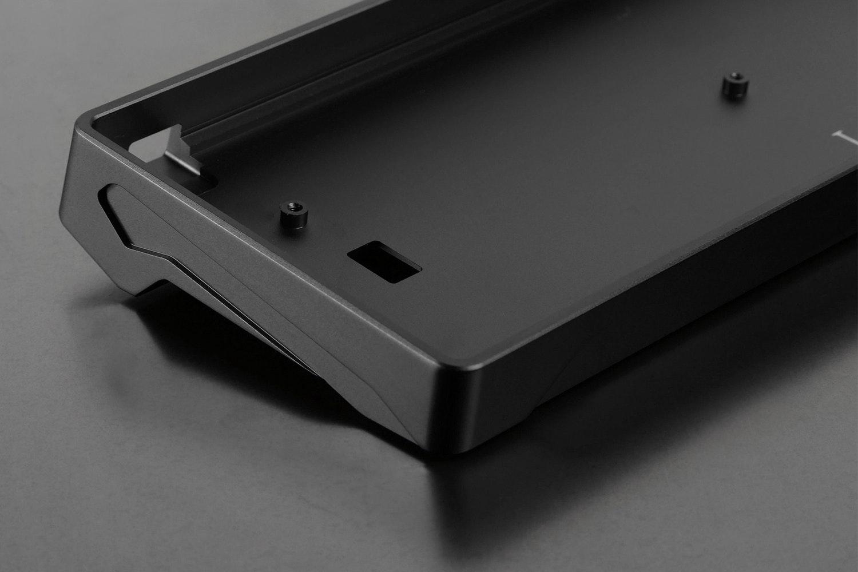 Lambo 60% Anodized Aluminum Case