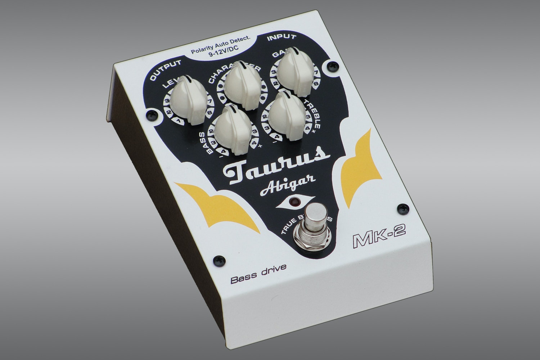 Taurus Abigar Bass Drive MK2 & Abigar Extreme MK2