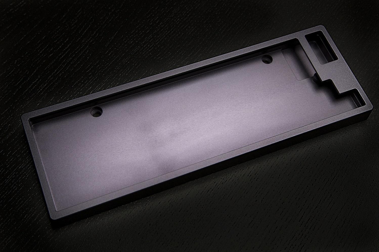 Titanium Grey