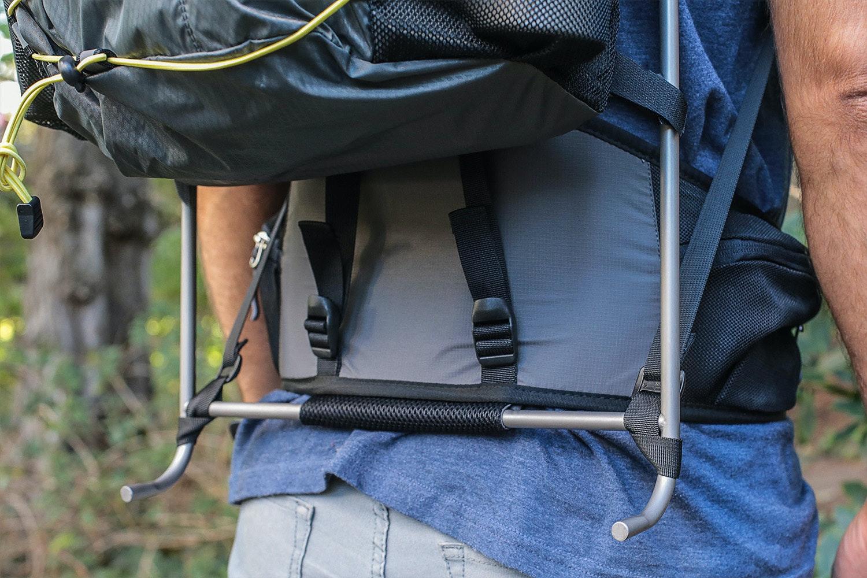 Vargo Ti-Arc Backpack