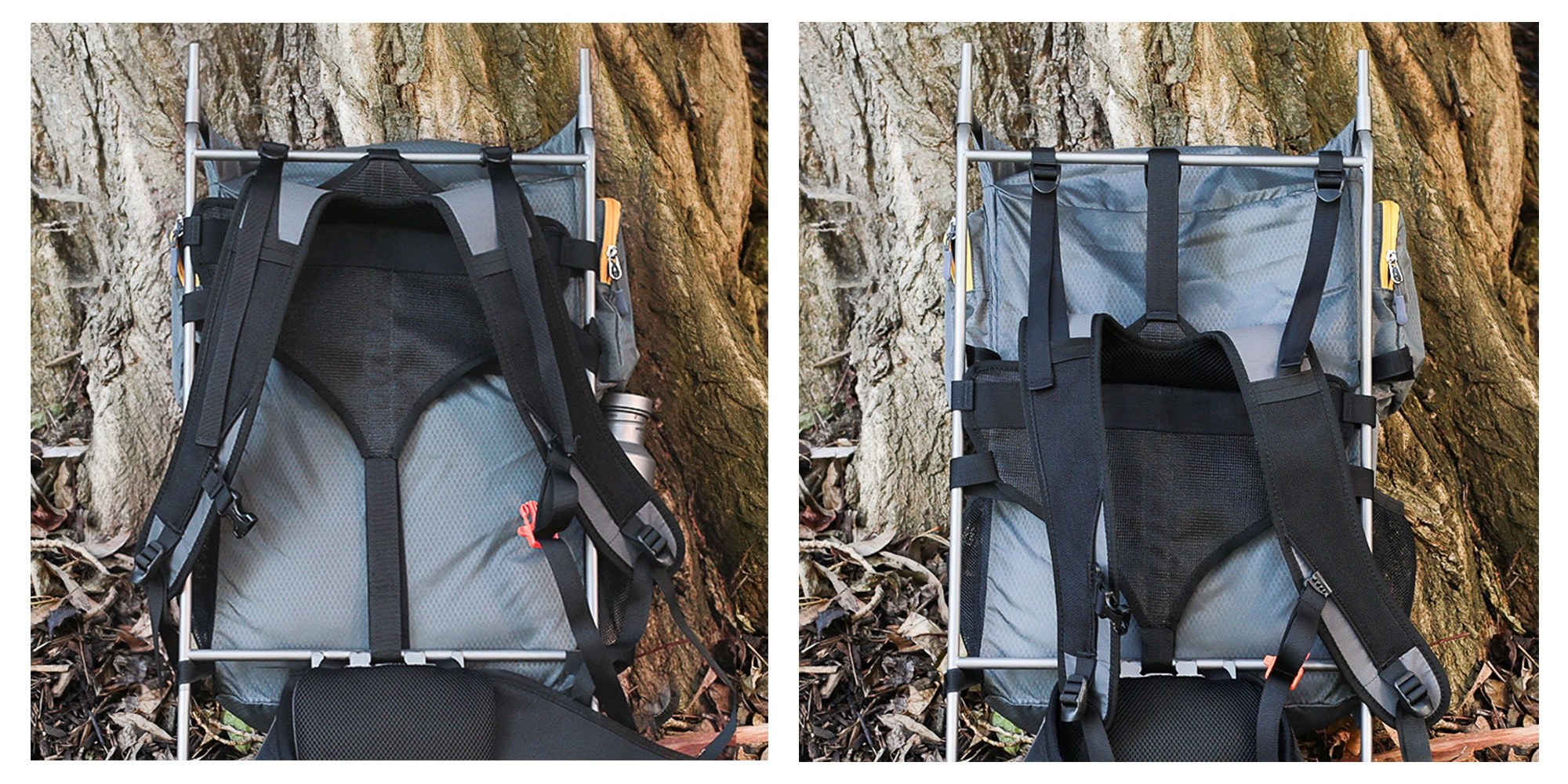 Vargo Ti-Arc Backpack