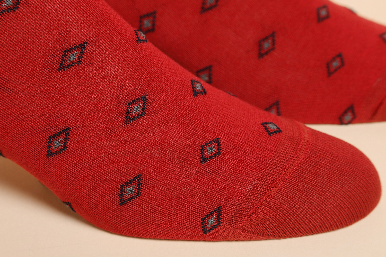 Punto Blanco Cotton Socks (3-Pairs)