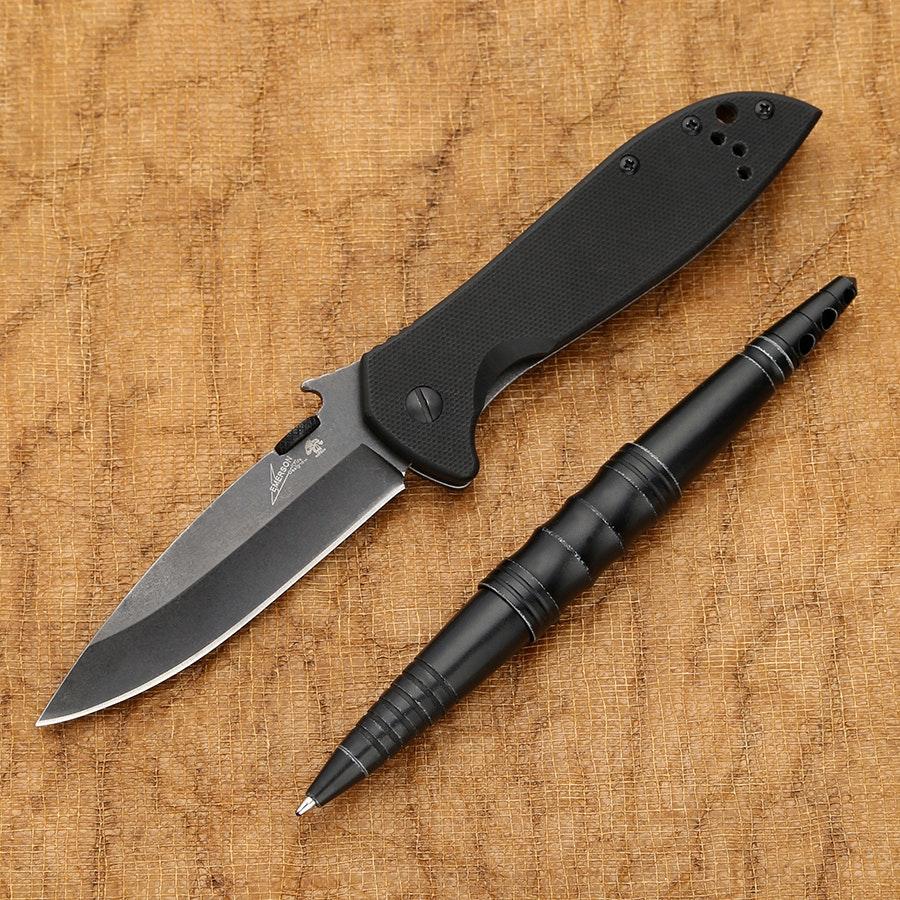 Kershaw Emerson Tactical Kit CQC-4K