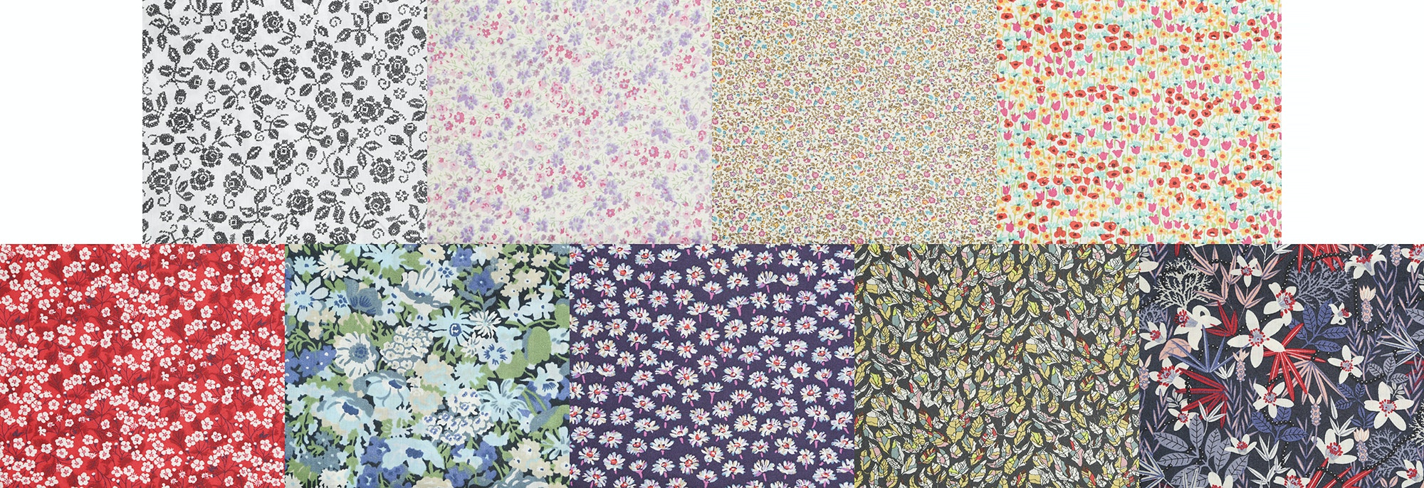 Liberty of London Quilter's Bundle