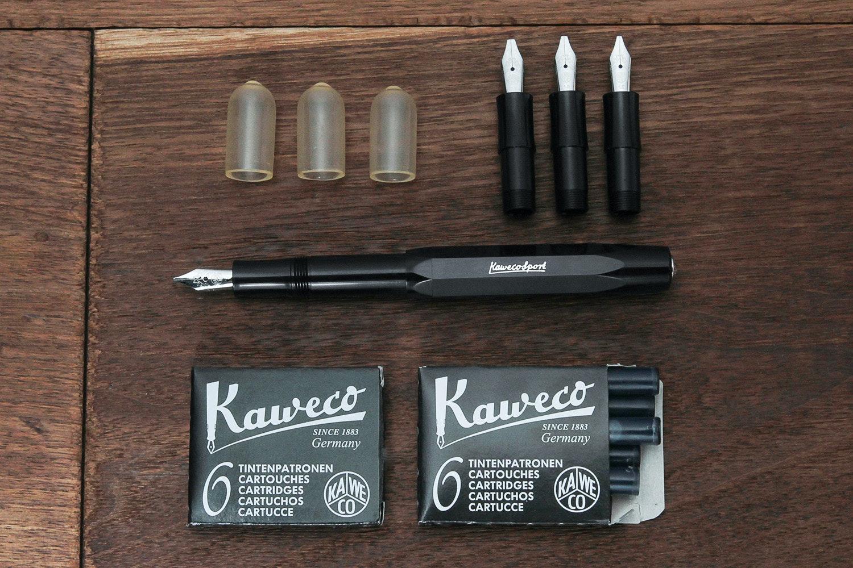 Kaweco Calligraphy Set