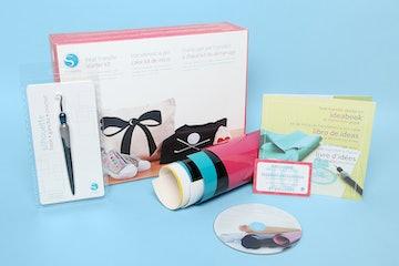 Silhouette Cameo Heat Transfer Deluxe Bundle