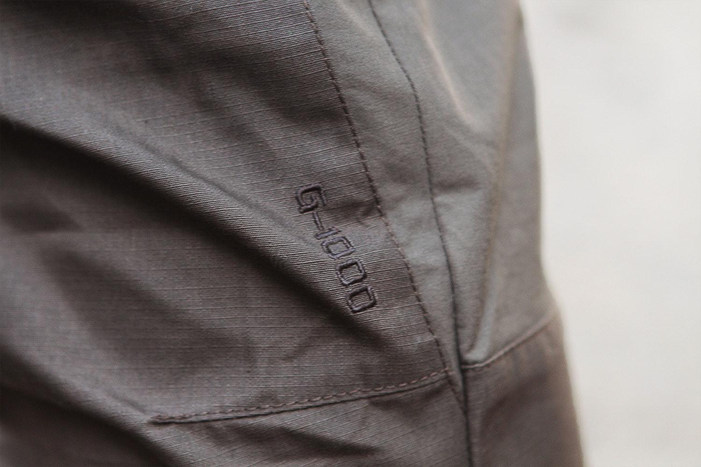 Fjallraven Abisko Lite Trousers