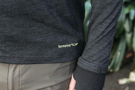Terramar Thermawool Base Layers
