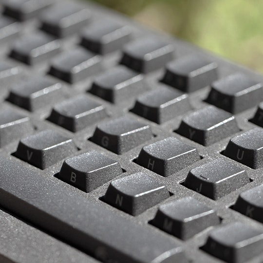 Ducky 9087 G2 Pro Mechanical Keyboard