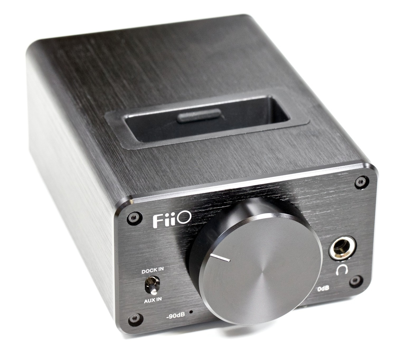 Fiio E09K Desktop Headphone Amp