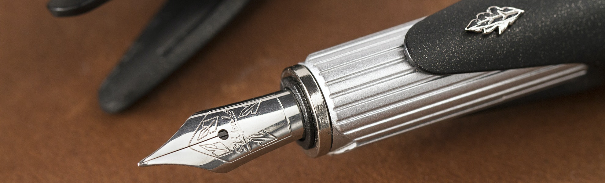 Stipula Speed Pen Matte Black Kit