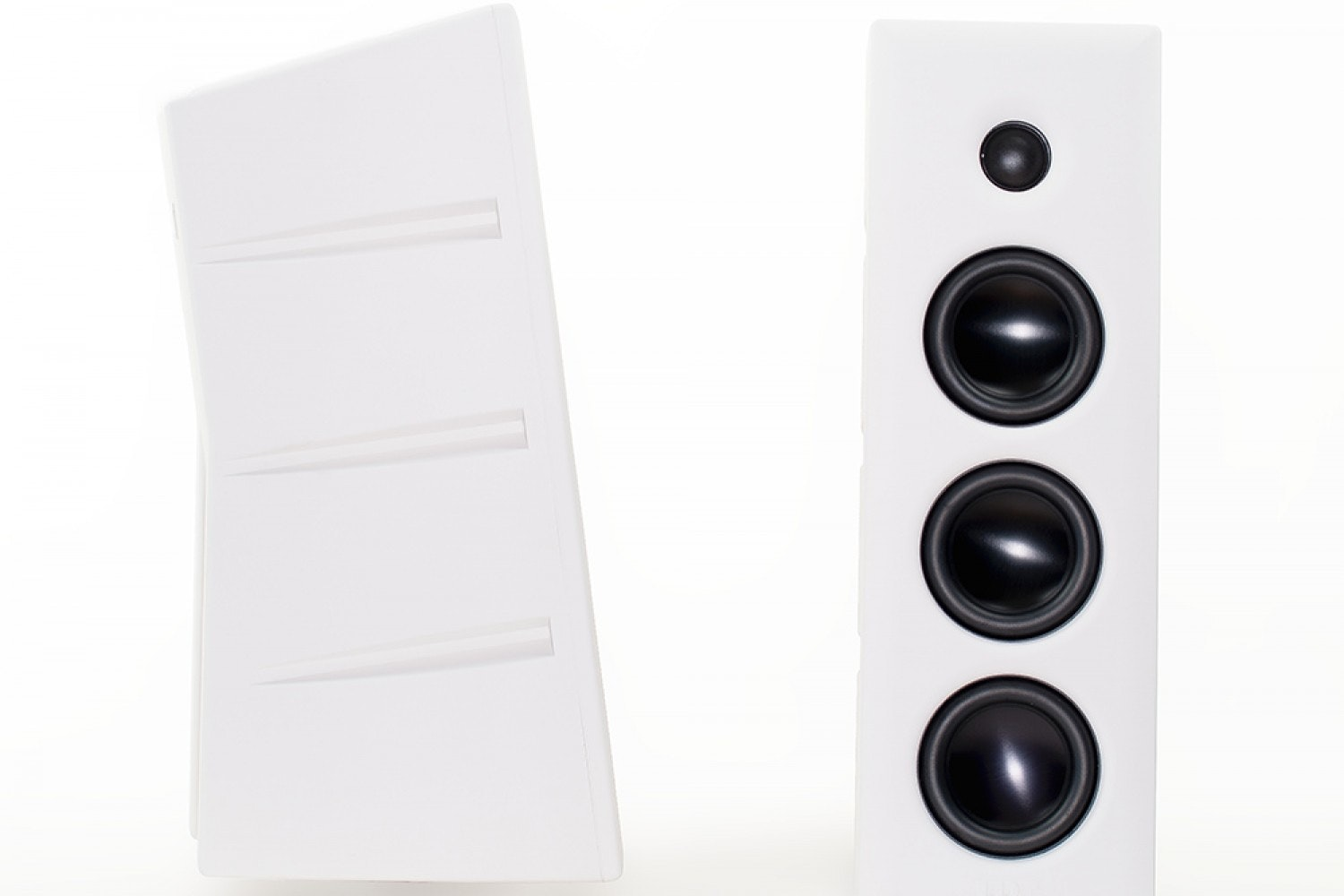 HRT Stage Speakers w/ Control Center