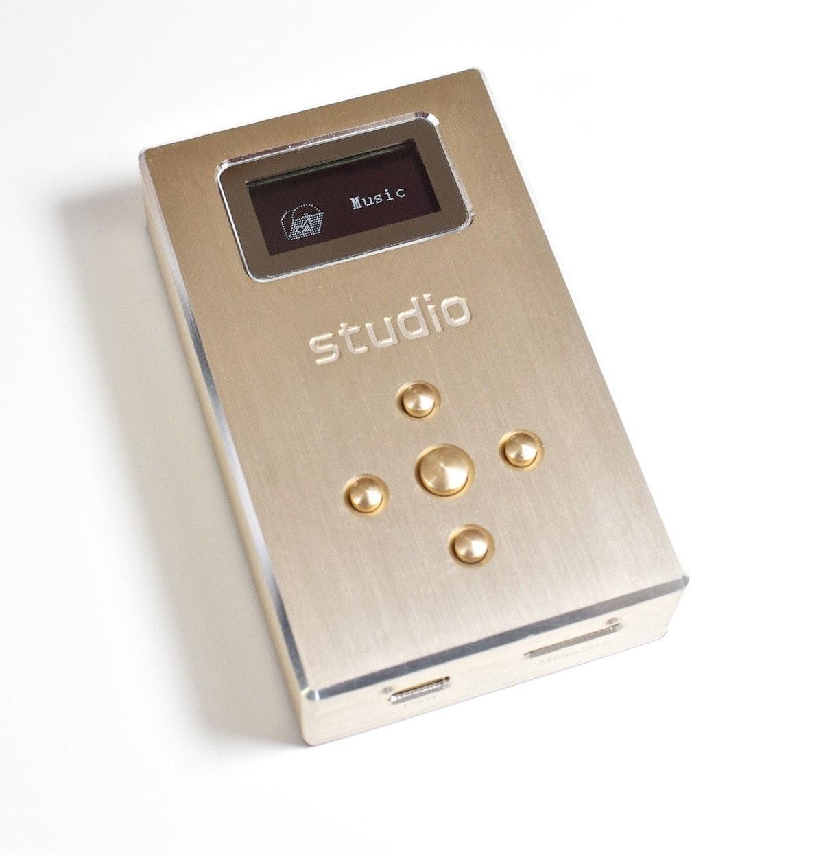 HiSound Studio-V Anniversary Edition