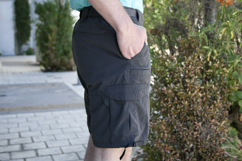 ExOfficio Nio Amphi Shorts