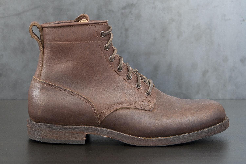 Dayton Service Boots