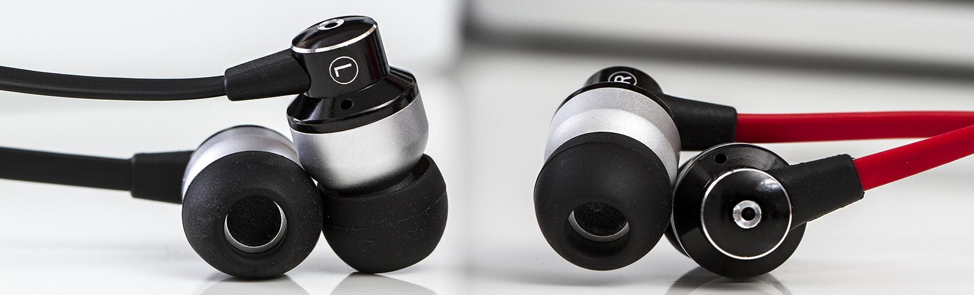Nuforce NE-600X In Ear Monitors