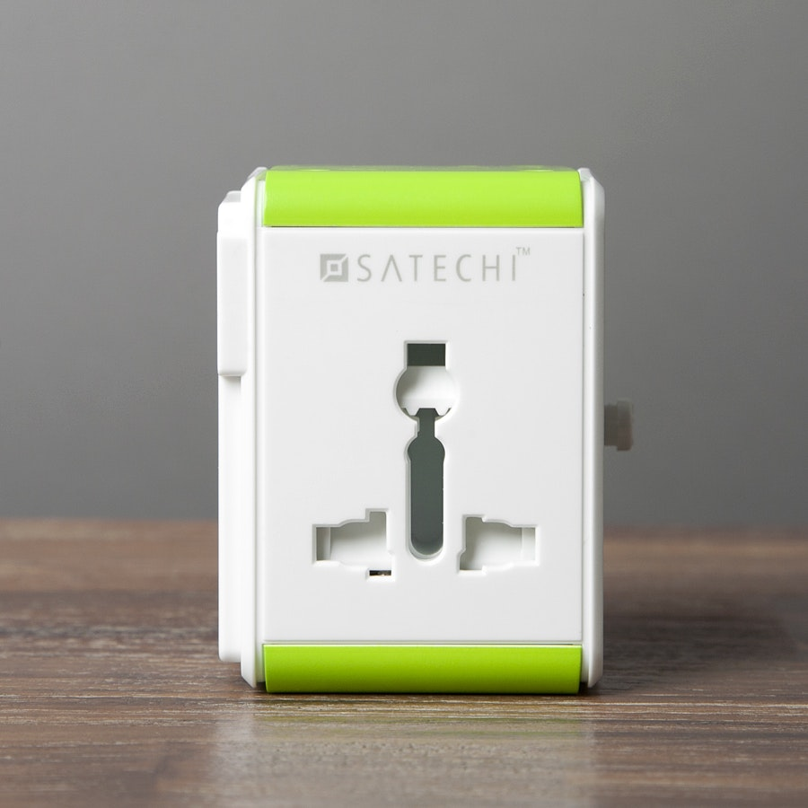 Satechi Smart Travel Router