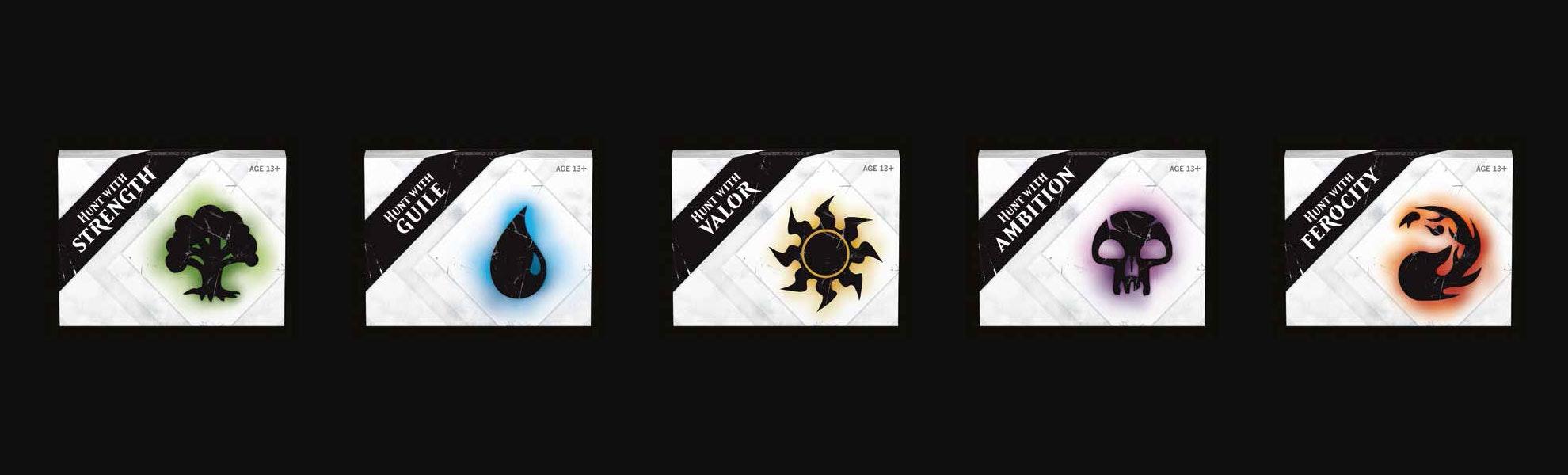 Magic 2015 Pre-Release Pack