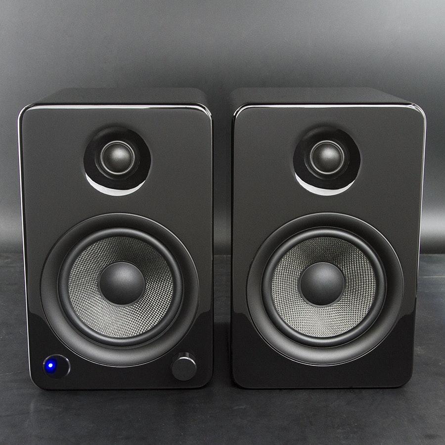 Kanto YU5 Speaker System