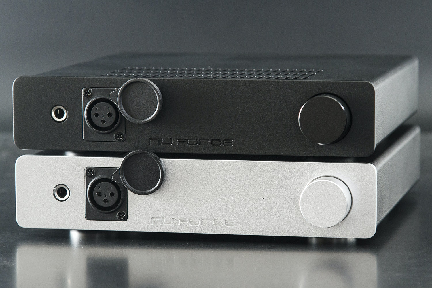 NuForce HA-200 Headphone Amplifier