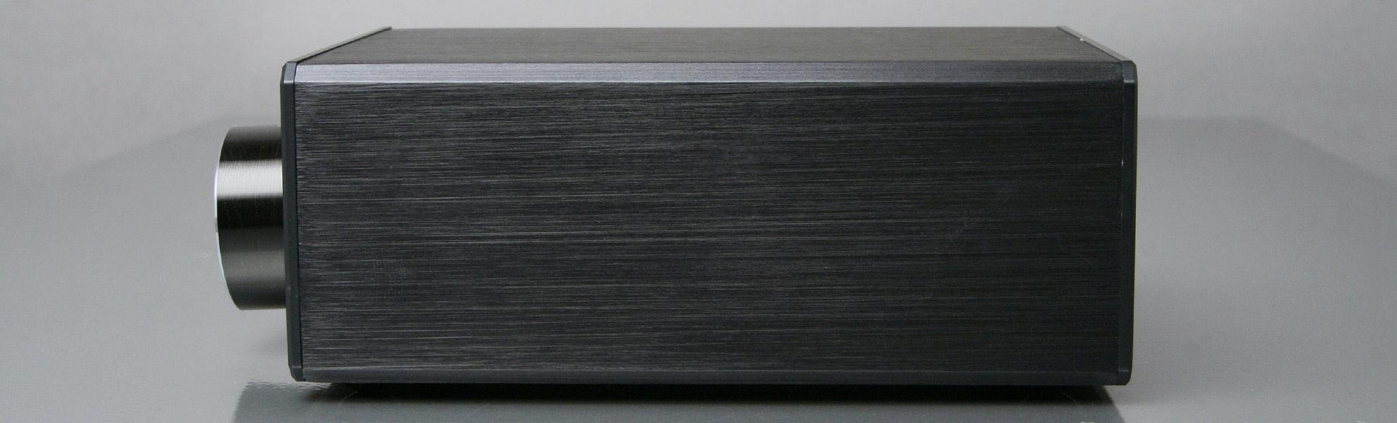 Monoprice Desktop Amp / DAC